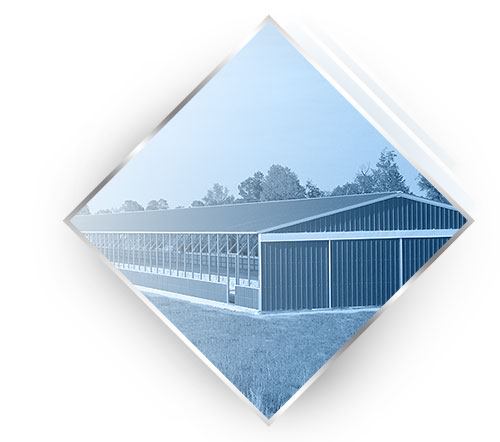 Commercial Metal Buildings by Steel Building Garages®