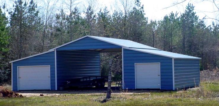 Steel Building Garages Blog Steel Building Garages Part 6