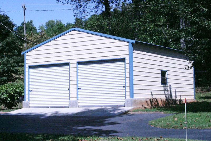 Steel Building Kit Specials Steel Building Garages