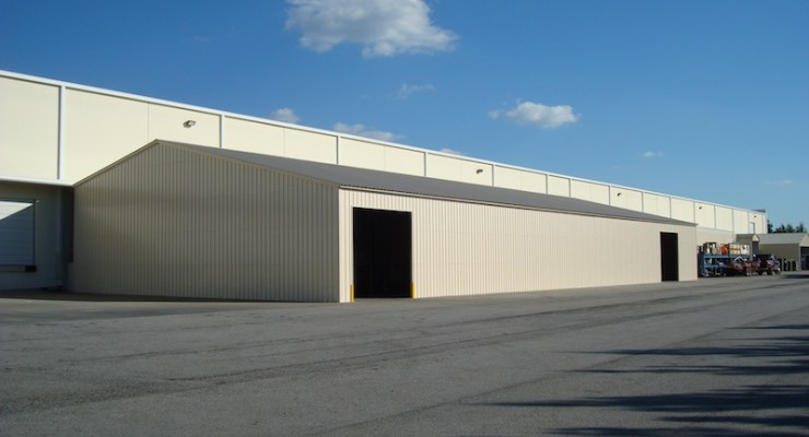 Commercial Steel Buildings Steel Building Garages
