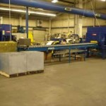 Steel Building Garages's quality manufacturing facility!