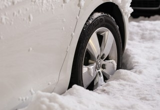 Winter Vehicle Maintenance Tips